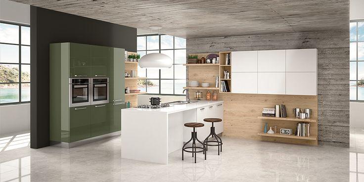 Cucina STILE05