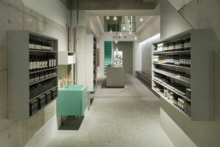 Aesop Kyoto Kawaramachi by Torafu Architects | Yellowtrace