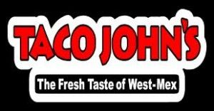 Taco Johns Coupons – HOT!