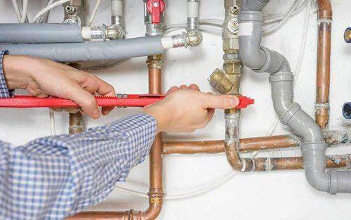 Plumbing Contractors In 2020 Appliance Repair Plumbing Contractor Sewer Repair