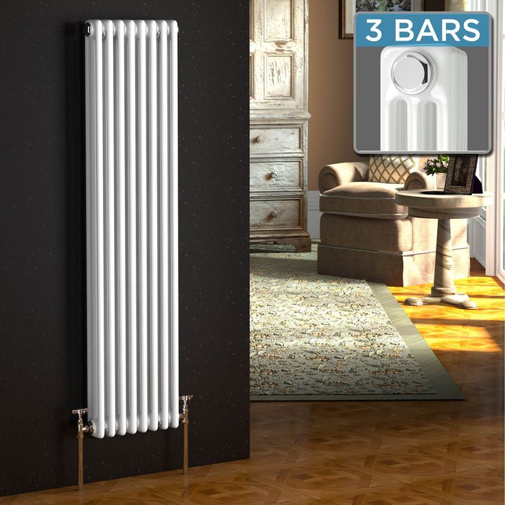 Best 25 tall radiators ideas on pinterest kitchen - Designer vertical radiators for kitchens ...