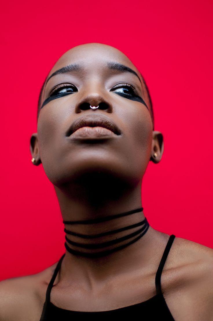 "likewater4chocolate: ""Photographer: @Jassiuo Mua: jstjaimes Model:@ _pjuls """
