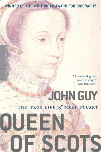 National Book Critics Circle Award finalist A triumph . . . a masterpiece full of fire and tragedy. Amanda Foreman, author of Georgiana In the first full-scale biography of Mary Stuart in more than th
