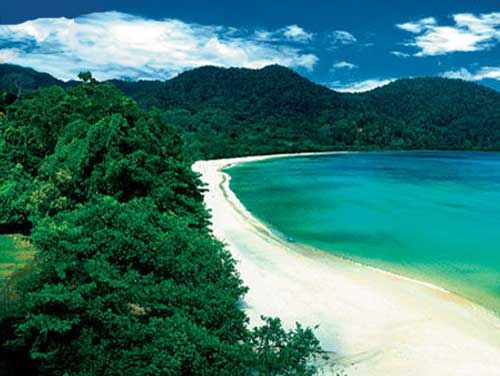 Lankawi Island, Malaysia. Loved it here really want to go back