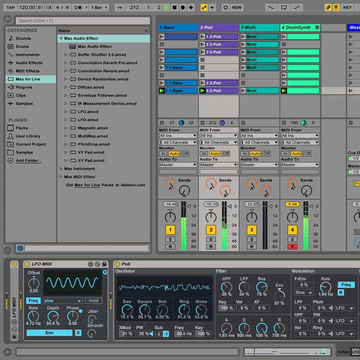 Ableton Live 9 Tutorial