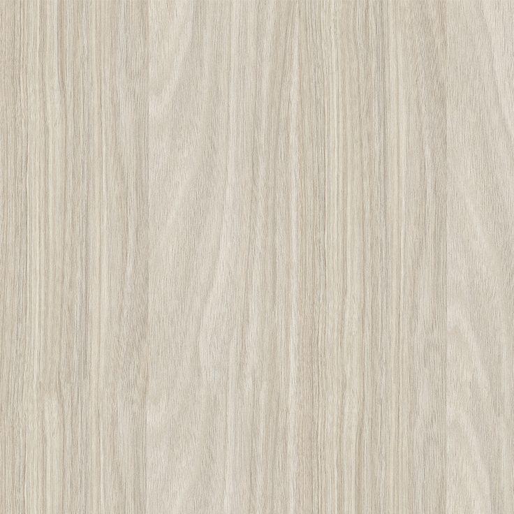 Bathroom - Ravine Soft Walnut. Polytec. Walnut wood grain print with tonal flesh and soft red tones with darker feature grains.