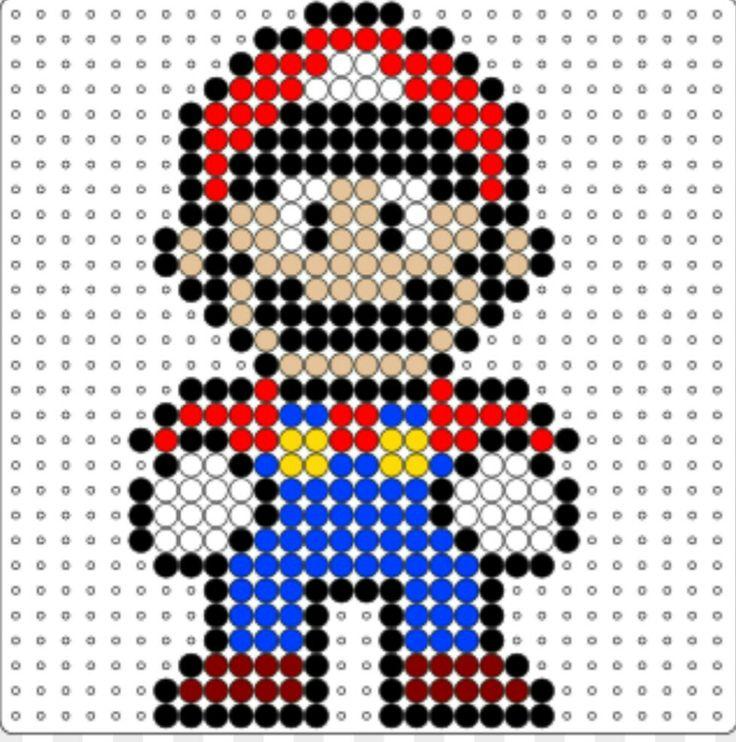 Mario Brass hama