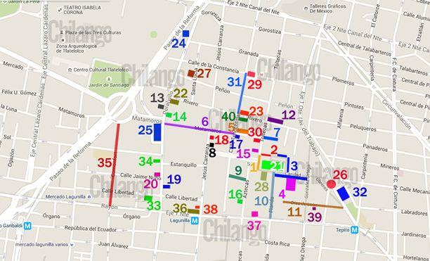 El mapa definitivo de #Tepito #DF http://www.chilango.com/ciudad/nota/2015/07/06/llevelo-llevelo-el-mapa-definitivo-de-tepito