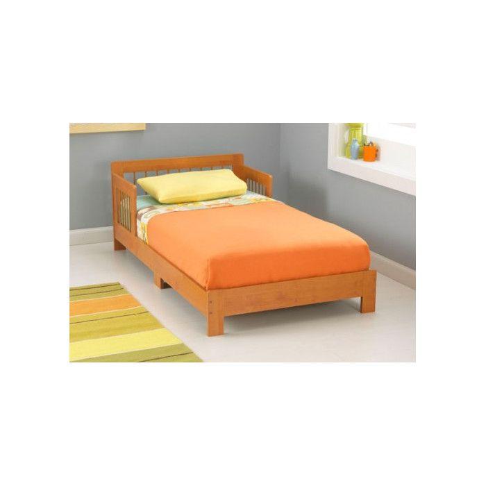 KidKraft Houston Toddler Bed | AllModern