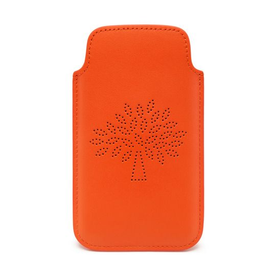 Mulberry Blossom iPhone 5 Cover