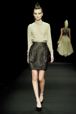 : SPON DIOGO AW12 : Copenhagen Fashion Week