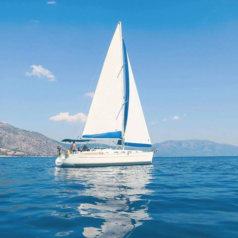 Let your dream set sail with Vliho Yacht Club