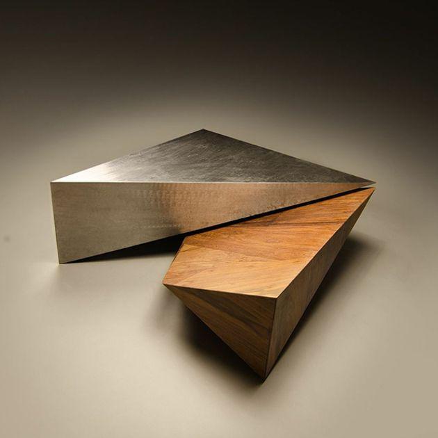 Furniture Design Coffee Table