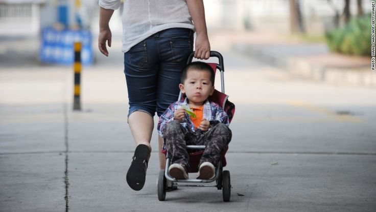Why China's two-child policy is no silver bullet for the economy
