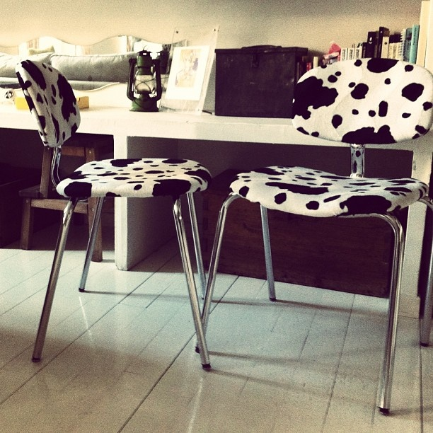 40 best images about chaises tabourets on pinterest furniture odense and - Mobilier design industriel vintage ...