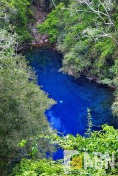Lagoa Misteriosa Flutuação Bonito MS