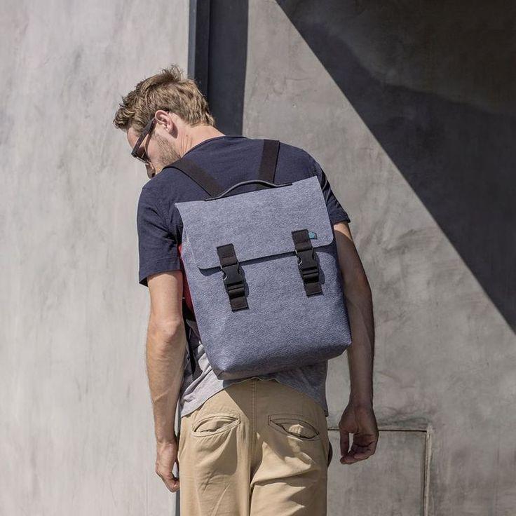 The Guide Online   MRKT Australia   Men's Bags   Men's Backpacks