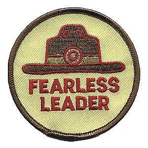 Girl Scout Leader 101  Fabulous resource for Girl Scouts, badges, etc.