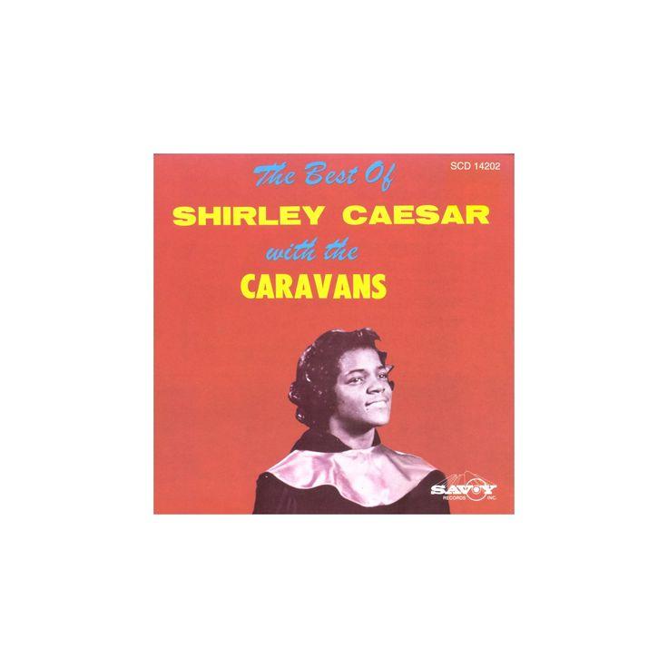 Shirley caesar - Best of shirley caesar (CD)