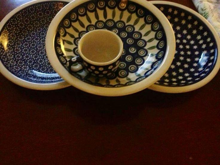 Ceramiche polacche !!!