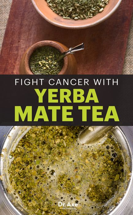 5 Incredible Yerba Mate Benefits