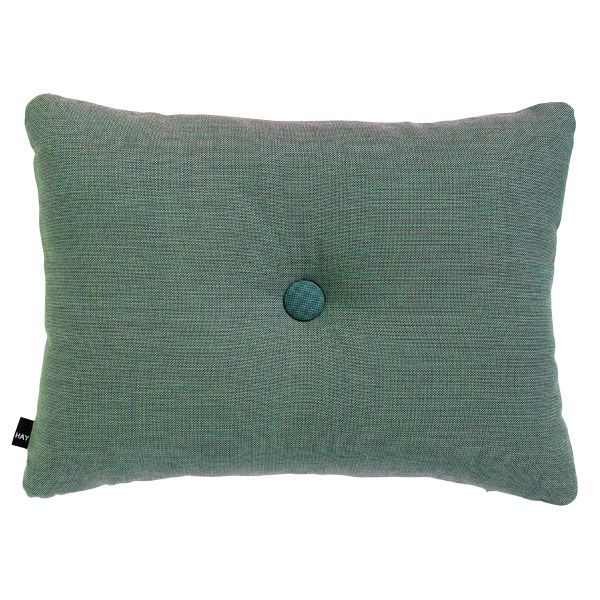 Dot cushion, Surface, lime, by Hay.