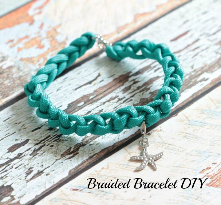 Easy, a jazzy bracelet in just 10 minutes