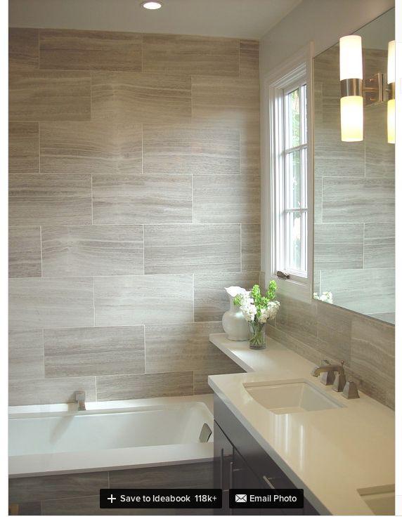 Master Bathroom Tile Ideas Photos