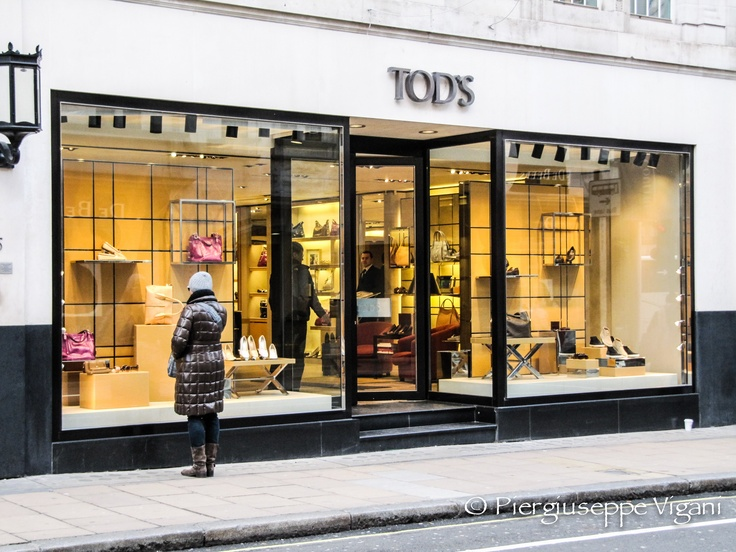 Tods, London