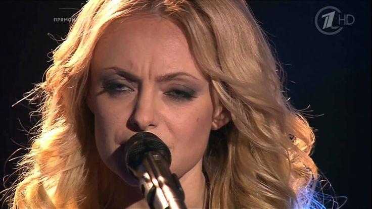 ГОЛОС 2 - Елена Максимова - Je Suis Malade. 13.12.2013. Четвертьфинал 2
