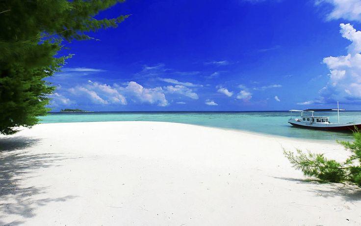 Teaser of Marvelous Karimun Java Island