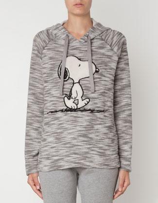 Snoopy hooded sweatshirt - Hoodies - United Kingdom need!!