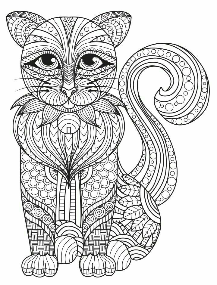It is a graphic of Irresistible Alebrijes Coloring Pages