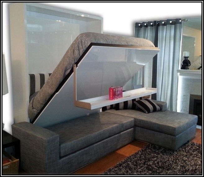 Twin Size Pull Out Couch