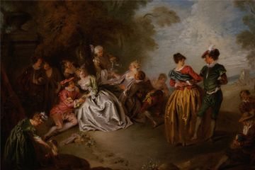 Frick Art & Historical Center | The Frick's Permanent Collections