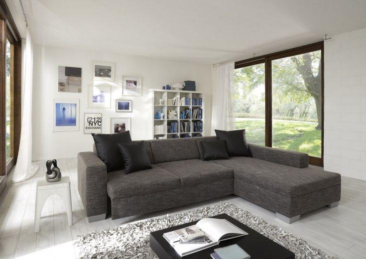 Inspiration Wohnzimmer Couch L Form Wohnzimmer couch Pinterest - wohnzimmer ideen rote couch