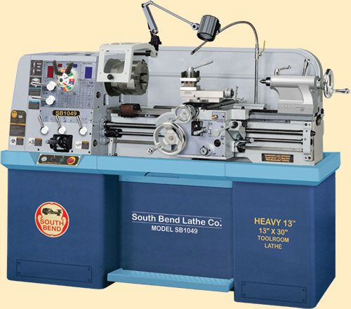 dating south bend lathe