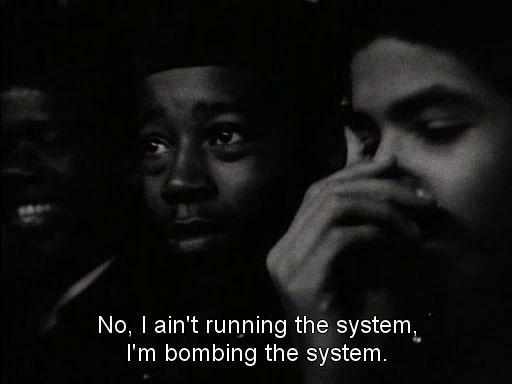 #graffiti #art #newyork #stylewars #movie #film #graphic #bw #blackandwhite #control #system #noir  Rickard Nilsson