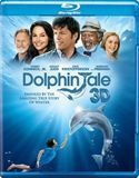 Dolphin Tale [2 Discs] [Includes Digital Copy] [UltraViolet] [3D] [Blu-ray/DVD] [Blu-ray/Blu-ray 3D/DVD] [Eng/Fre/Spa] [2011]