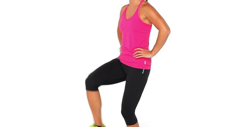 Chutes : Glúteos, Músculos posteriores da coxa, Quadríceps, Tronco - MSN Saúde e Bem-estar