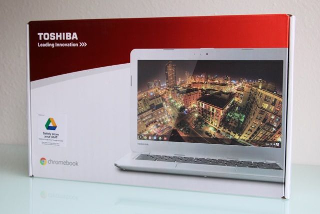 Toshiba CB35-A3120 Chromebook Review and Giveaway http://ptab.it/3Wt72