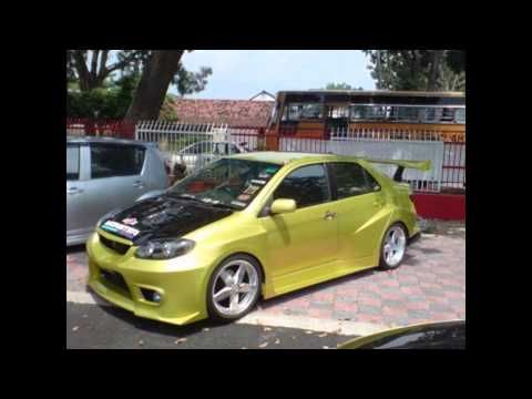 206 best strictlyforeignz toyota images on pinterest toyota toyota vios 50 different looks for your rod fandeluxe Images