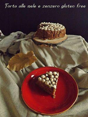 TanaLiberaTutti+-+Cucina+Vegana:+Torta+alle+mele+e+zenzero+gluten+free