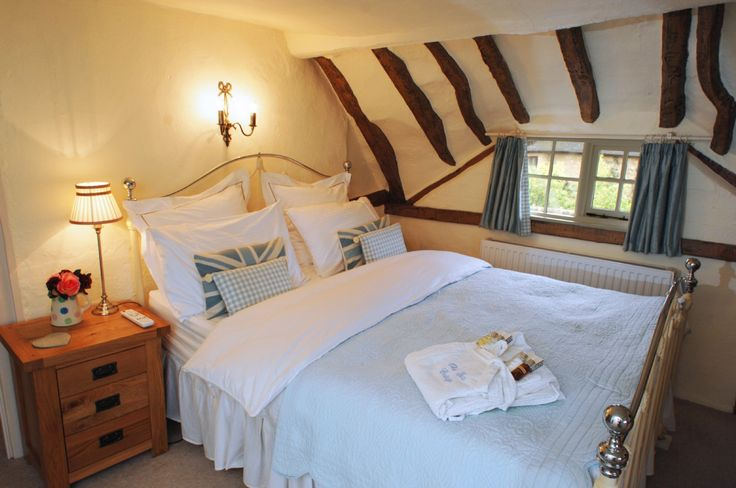 Old Fox Cottage Cotswolds, Luxury Cotswolds Cottage in Bretforton