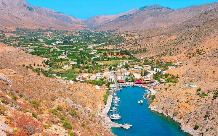 Apollo tilbyder mange små græske øer. Charmerende Kalymnos er blot en af dem. Se mere på www.apollorejser.dk/rejser/europa/graekenland/kalymnos