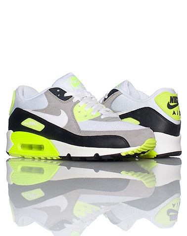 NIKE KIDS AIR MAX 90 SNEAKER Multi-Color