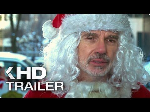 YouTube  BAD SANTA 2  ((Viewer Discretion Adult Content))