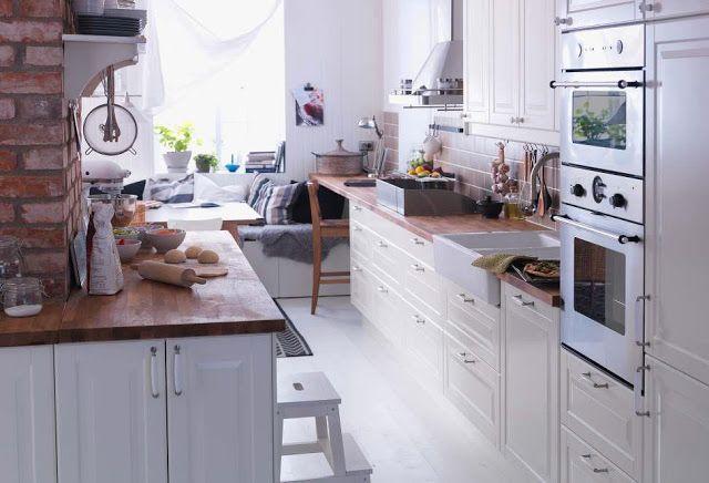 Oltre 25 fantastiche idee su cucina ikea su pinterest idee per la cucina armadi grigi e - Ikea home planner cucina ...