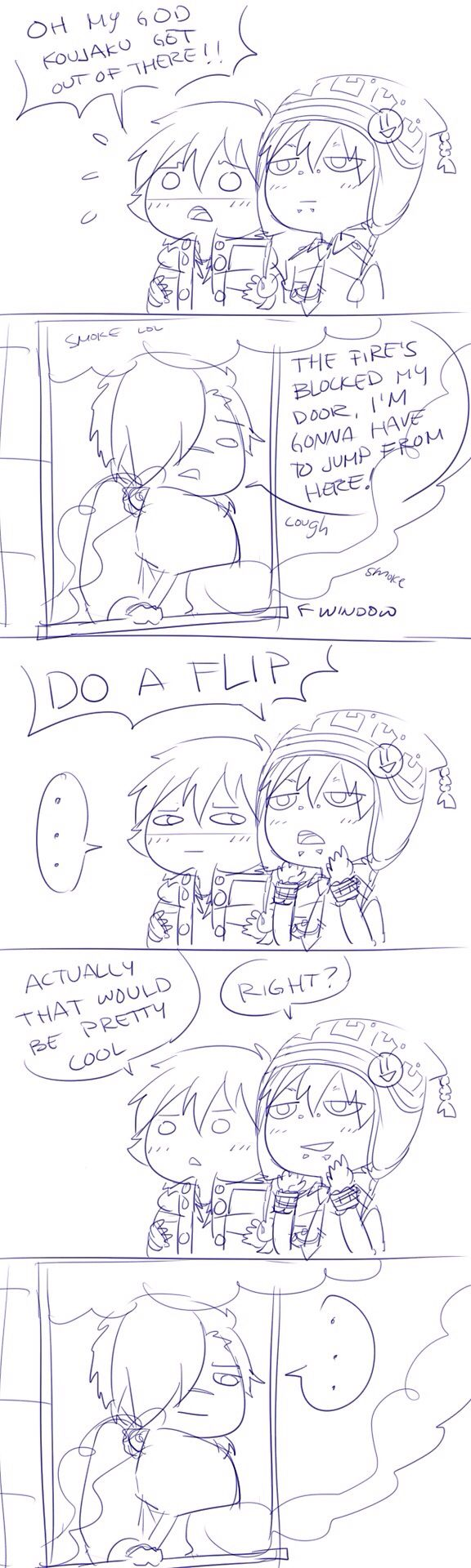 Dmmd - xD   Noiz I love you but . . . XD your a dick son