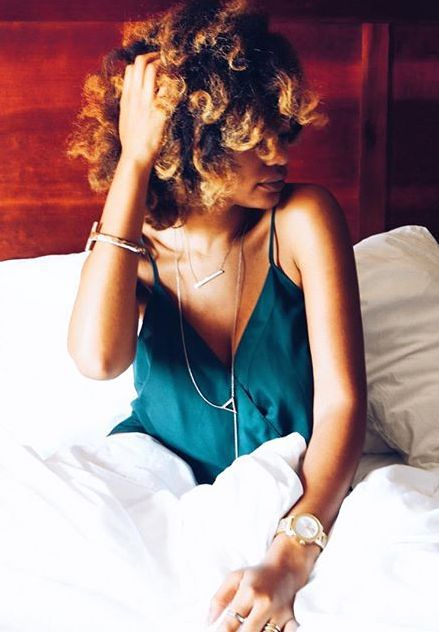 The Morning After How To Refresh Your Curls After A Long Night Curly Natural Hair
